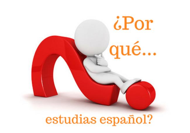estudiar espanol por que